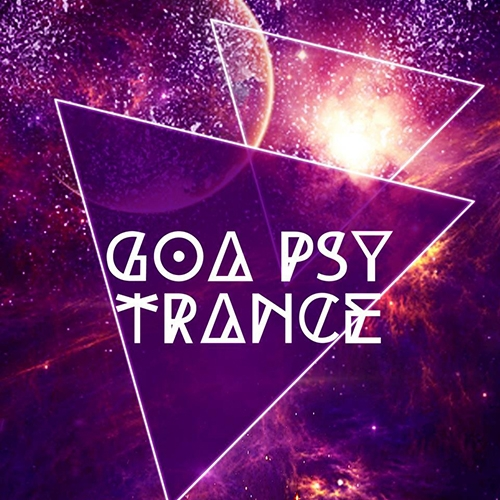 Goa Psy - Radio Record