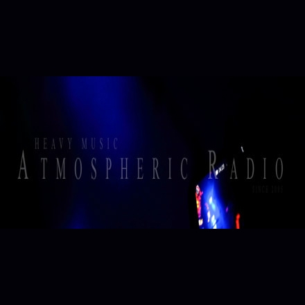 Heavy Music Atmospheric Radio