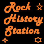 The Rock History Station